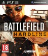 Electronic Arts BATTLEFIELD HARDLINE ESSENTIAL PS3 játék HU