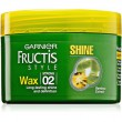 Garnier Fructis Style Shine hajwax (Wax Strong - Long Lasting Shine and Definition -  02 Strong) 75 ml + minden rendeléshez ajándék.