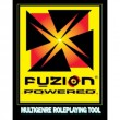 R. Talsorian Games Fuzion powered