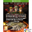 THQ Sudden Strike 4 European Battlefield Edition (Xbox One)